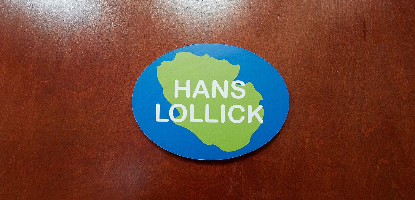 Hans Lollick Room